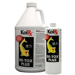 Aqua Meds De-Tox Plus