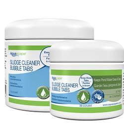 Aquascape Sludge Cleaner Bubble Tabs