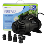 Aquascape AquaSurge Asynchronous Pumps