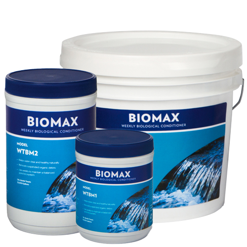 Atlantic BioMax Weekly Biological Conditioner