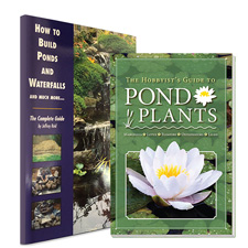 Pond Books