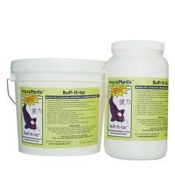Aqua Meds Buff-It-Up