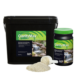 CrystalClear ClarityMax Ultimate Pond Cleaner