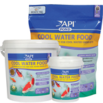 API Pond Cool Water Food