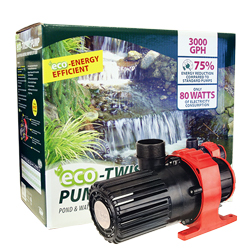 Alpine Eco-Twist Pump