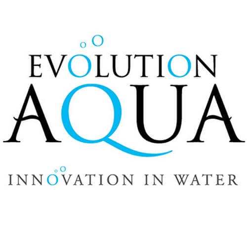 All Evolution Aqua