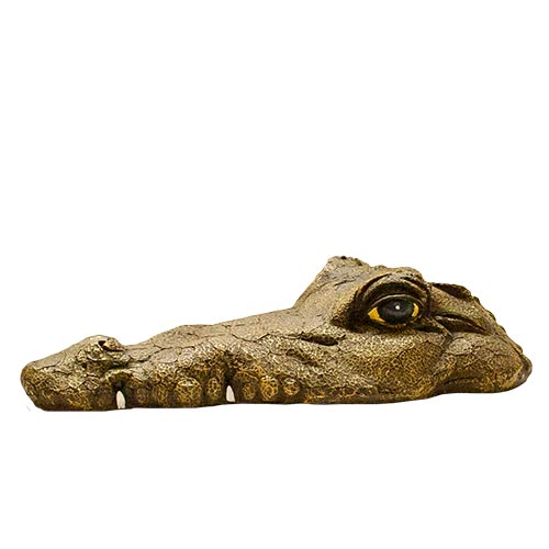 Gardeneer Floating Alligator Decoy