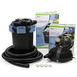 Aquascape UltraKlean Filtration Kits
