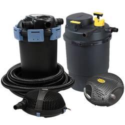 Pressurized Filter Kits