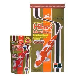 Hikari Wheatgerm - Sinking