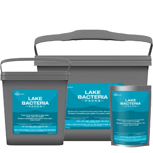 Aquascape Lake Bacteria Treatments (Dry & Liquid)