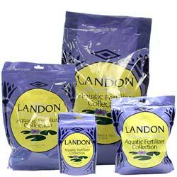 Plantabbs Landon Aquatic Fertilizer Collection