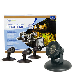 Underwater Lighting Kits