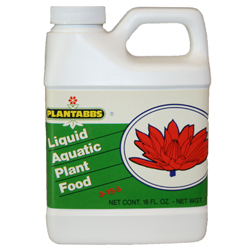 Pondtabbs Liquid Aquatic Plant Food