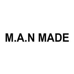 M.A.N. MADE