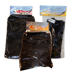 Microbe-Lift Media Bags & Test Kits