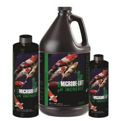 Microbe-Lift pH Increase
