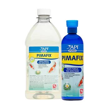 API Pond Pimafix