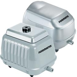Pondmaster Air Pumps - Open Box