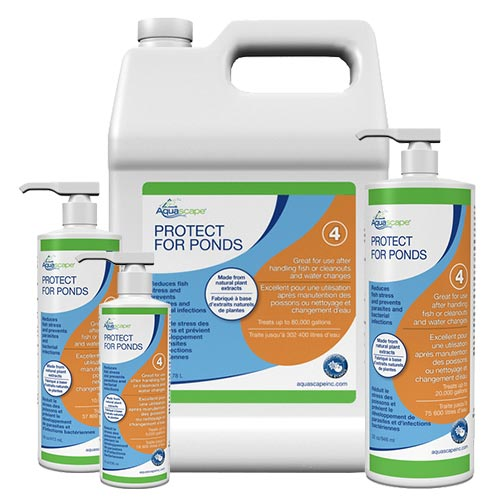 Aquascape Protect for Ponds