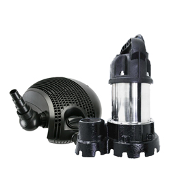 ProEco Submersible Pumps