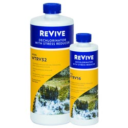 Atlantic ReVive Dechlorinator with Stress Reducer