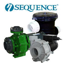 ALL SEQUENCE PRODUCTS