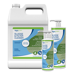 Aquascape Sludge & Filter Cleaner