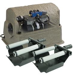 Airmax Shallow Water Aeration Systems