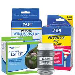 Test Kits