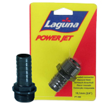 Laguna Threaded Hose Connector