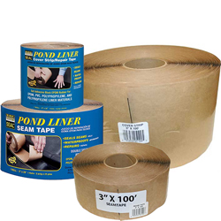 Tite Seal Pond Liner Seam Tape