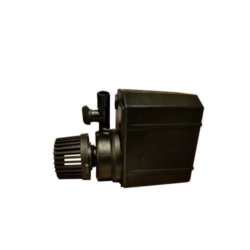 Pond pumps submersible water gardens waterfall small for Small pond pump filter combo