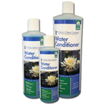 Webb's Water Gardens Water Conditioner for Ponds - Liquid