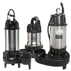 Little Giant Water Feature Pumps