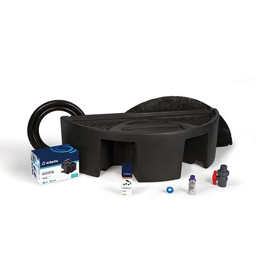 "Atlantic 36"" Complete Basin Kit (MPN CFBASINKIT36)"