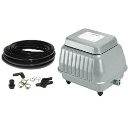 Pondmaster Large Air Kit for Pressurized Filter (use with all 8 and 16 Models) (MPN 15670)