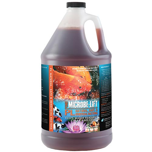 Microbe-Lift PL 1 gallon (MPN 10PLG4)