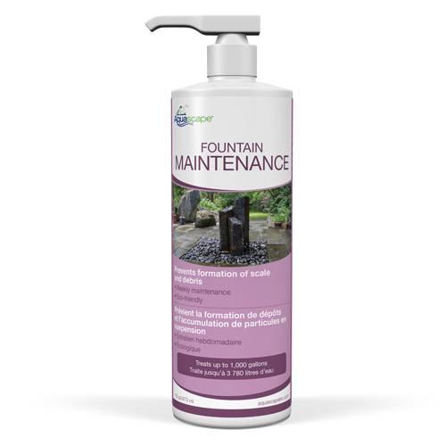 Aquascape Water Feature Maintenance Liquid 16 oz (MPN ...