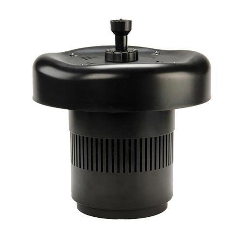 Pond Boss Complete Floating UV Filter with Pump (MPN FUVFL)
