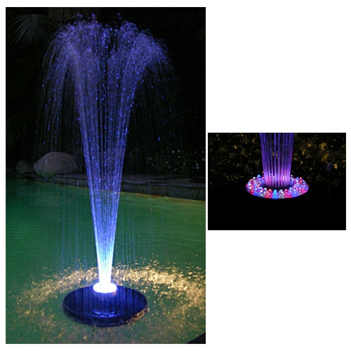 Alpine LED Spray Fountain (MPN FTC102)