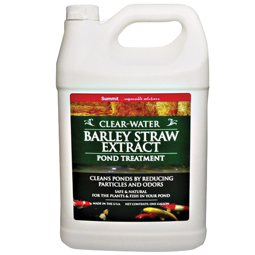 Summit Barley Straw Extract - Gallon (MPN 139)