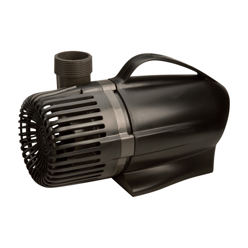 Pond Boss 1250 GPH Waterfall Pump (MPN PW1250)