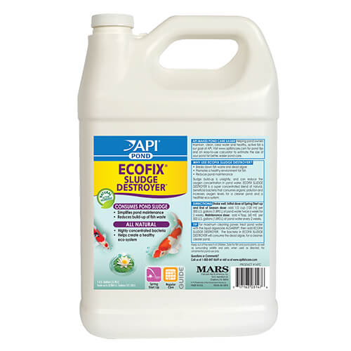 API Pond Ecofix gallon (MPN 147C)