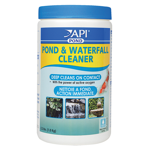 API PondCare Pond & Waterfall Cleaner 2.2 lb (MPN 167S)