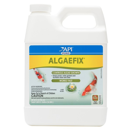 API Pond AlgaeFix 32 oz (MPN 169G)