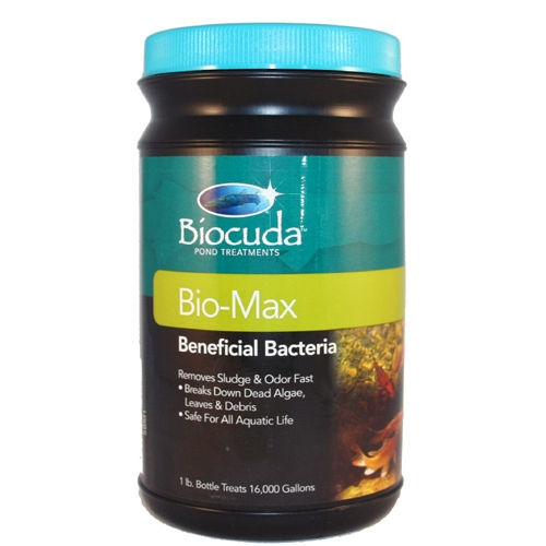 Atlantic Bio-Max Beneficial Bacteria 1 lb (MPN 5BM1)