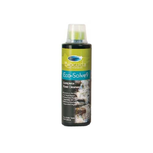 Atlantic Biocuda Eco Solve9 16 oz (MPN 5ES16)