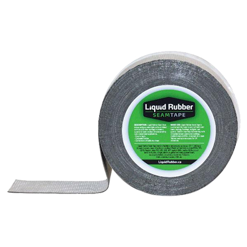 "Liquid Rubber 6"" x 5' Seam Tape"