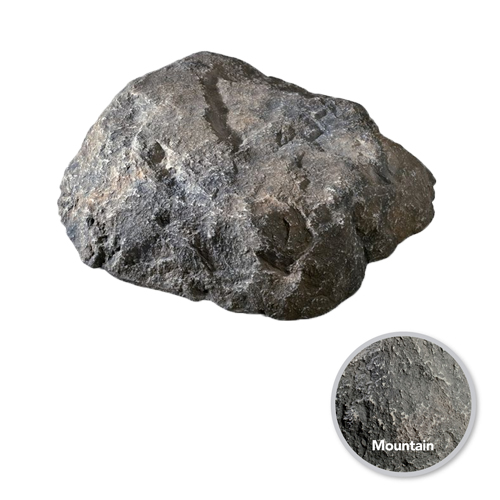 "Atlantic Rock Lid - Mountain 24""L x 24""W x 5""H (MPN RL30M)"